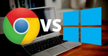 Différences entre chromebook et pc Windows