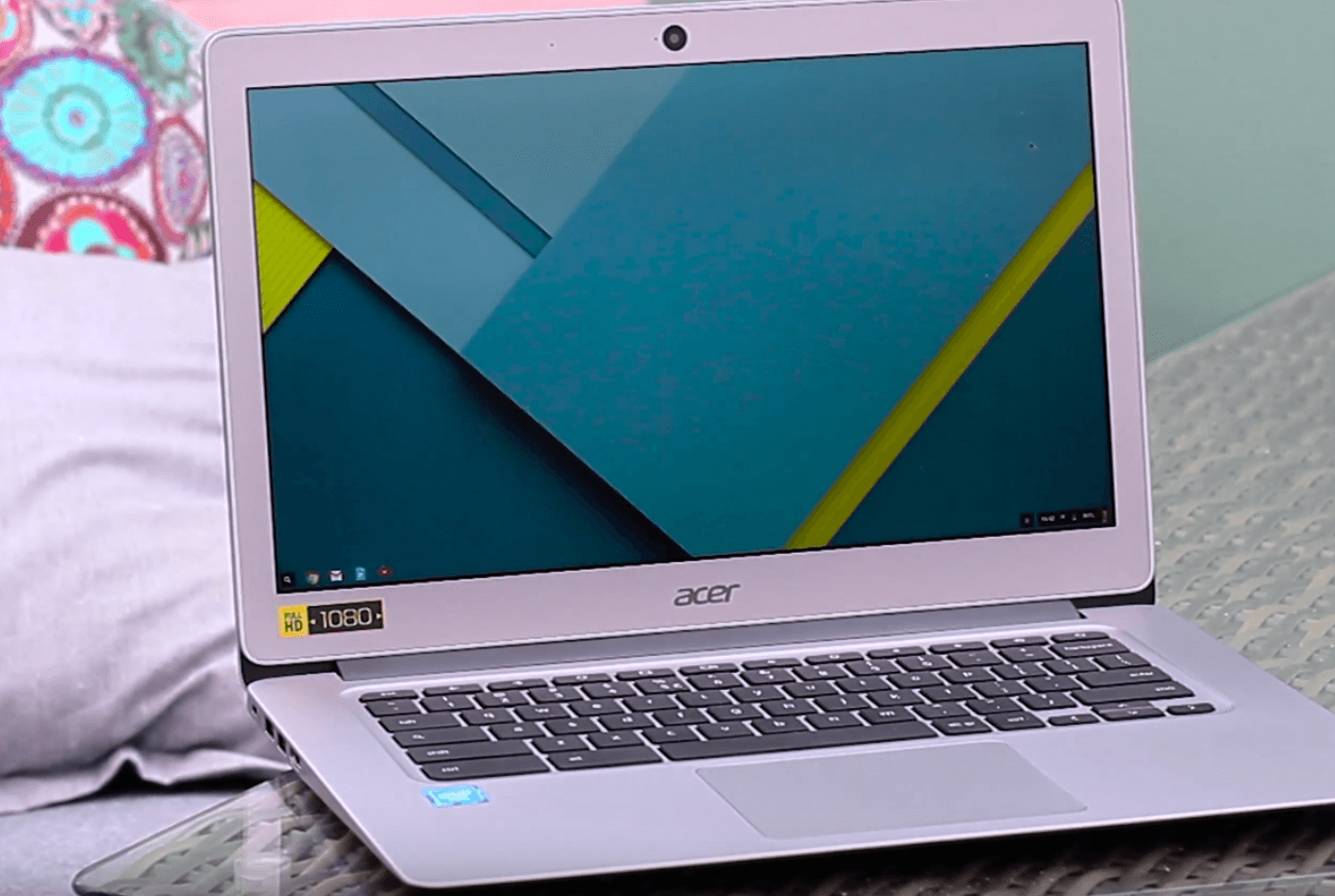 test et avis de l acer chromebook 14. Black Bedroom Furniture Sets. Home Design Ideas