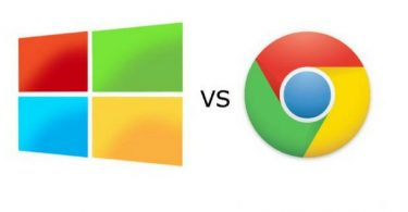 Chromebook vs Windows