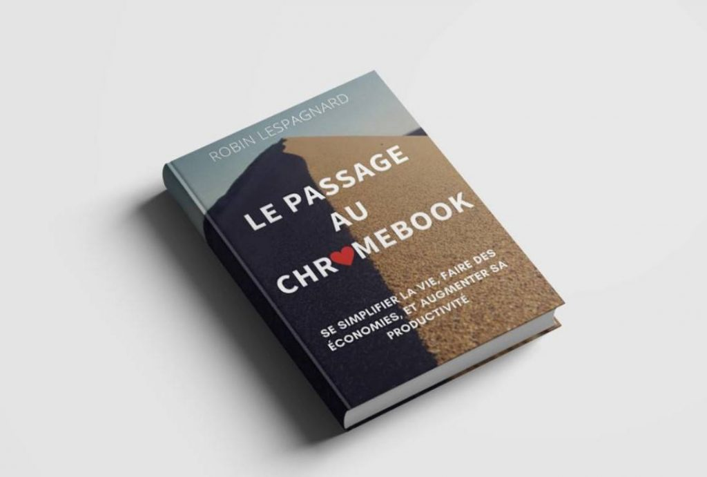 E-book Le Passage au Chromebook