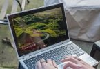 Test du Acer chromebook CB5-132T (R11)