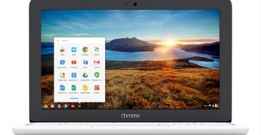 Chromebook et Android