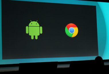 Chromebook Android Applications