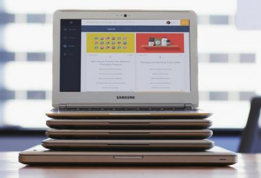 Chromebook 10 Benefits