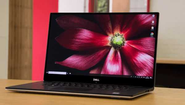 Dell XPS 15 9570 2-in-1