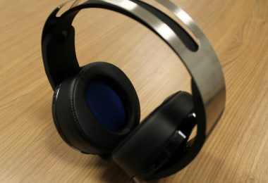 Headset for Chromebooks