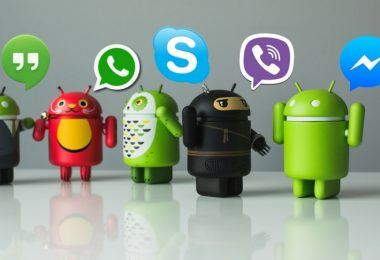 Android Web Store Apps