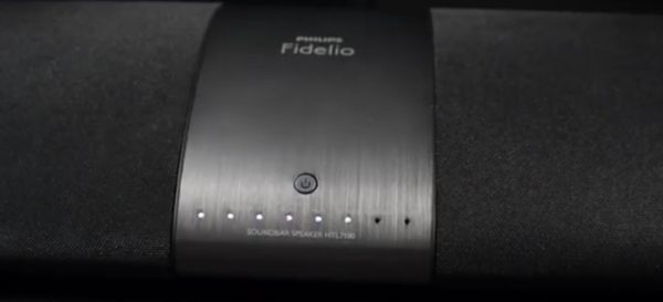Philips Fidelio B5