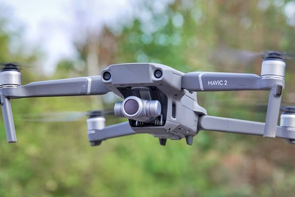 parrot drone in singapore