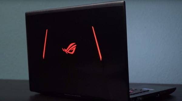 Pc portable Asus ROG FX753VD