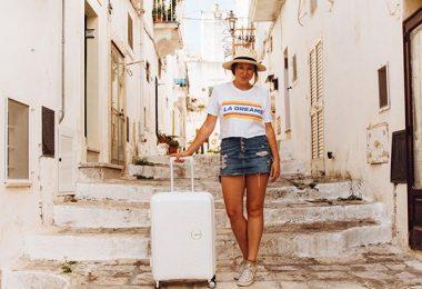 American Tourister Soundbox