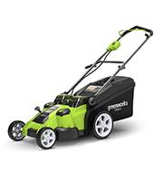 Greenworks 2500207UC