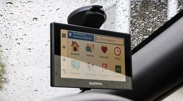 garmin drive smart51 selectos. Black Bedroom Furniture Sets. Home Design Ideas