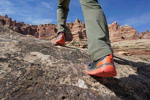 Salomon Odyssey Pro hiking shoes