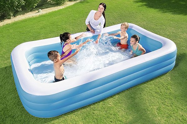 Piscine gonflable Bestway Family