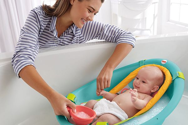Fisher-Price Rinse 'n Grow