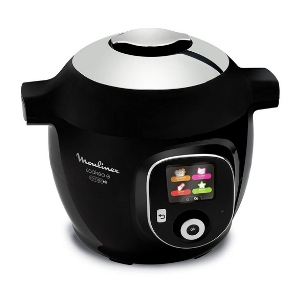 Moulinex Cookeo+Connect