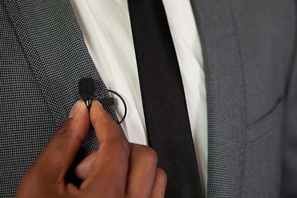 Le meilleur microphone cravate en 2020 au Canada – Comparatif, guide et avis