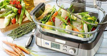 Cuisinart STM-1000E CookFresh