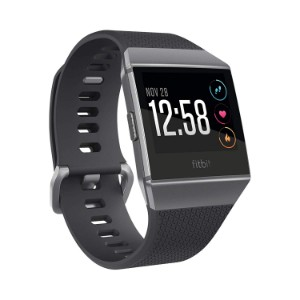 Montre GPS Fitbit Ionic