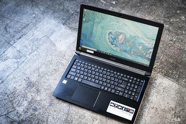 Acer Aspire 5 Pro A517-51G-P50DP