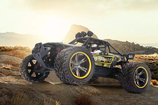 GPToys RC Car