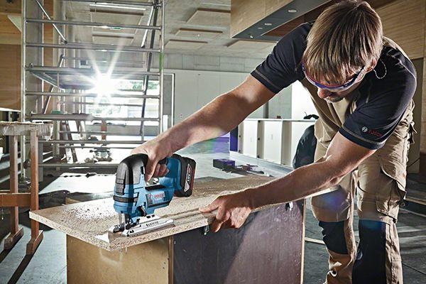 Bosch Professional sans fil