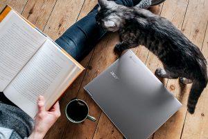 Chromebook 13 CB713-1W-329V