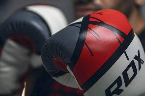 Gants de boxe RDX Ego