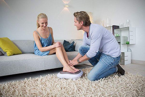 Les Meilleurs Appareils de Massage pour les Pieds