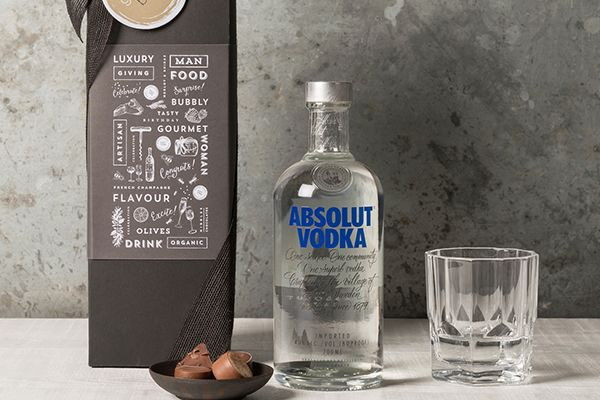 Les Meilleures Vodkas