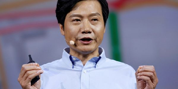 Lei Jun, PDG Xiaomi