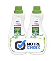 L'Arbre Vert Souffle de Pureté