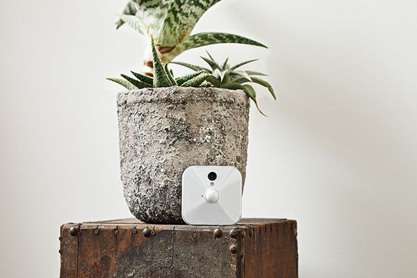 Blink Indoor Security Camera