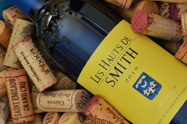 Les Hauts de Smith 2014