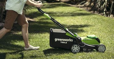 Greenworks 2504707UC