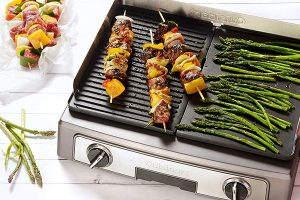 Barbecue Power de Cuisinart