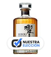 Hibiki Suntory Japanese Whisky