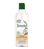 Timotei Pure Nutrition & Légèreté