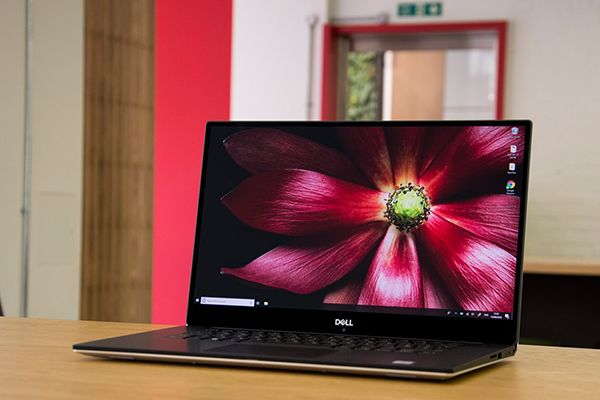 Dell XPS 15 (15-9570)