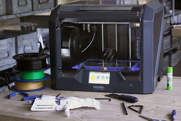Les Meilleures Imprimantes 3D