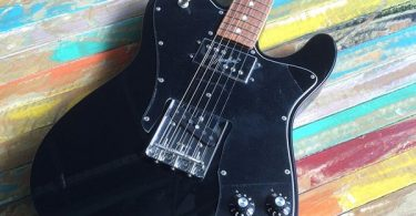 Fender Classic 72 Telecaster Deluxe