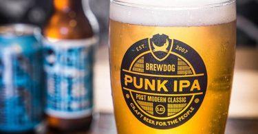 Punk IPA- Brewdog
