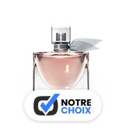 La Vie est Belle Eau de parfum de Lancôme