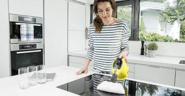 Nettoyeur Vapeur à Main