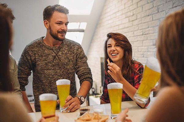 Les Meilleures Tireuses à Bière