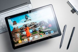 Huawei Mediapad 5 Lite