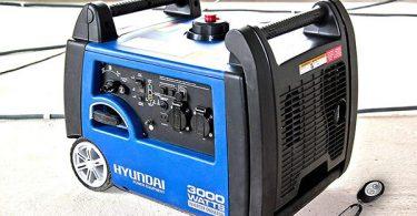 Hyundai HG4000i-A1