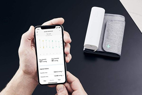 Withings Connect