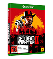Red Dead Redempton 2